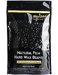 KEERADS pas de film chaud dépilatoire cire solide pellet épilation bikini l'épilation bean