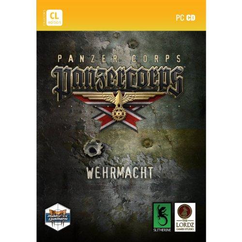 Panzer Corps: Wehrmacht