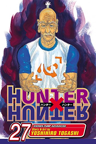 Hunter x Hunter Volume 27