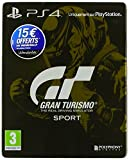 Gran Turismo Sport - Edition Day One [Exclusivité Amazon]