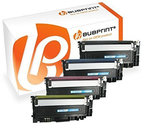 Bubprint Toner für Samsung Xpress SL-C430/TEG