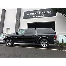 Element Trade Dodge RAM 1500/2500Crew/Quad Cab laderaumabdeckung/Hard Top snugtop