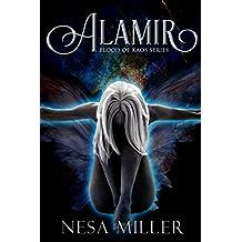 Alamir: Blood of Kaos Series