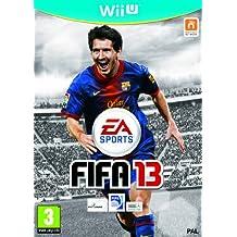 FIFA 13 Game Wii U