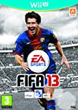 Cheapest FIFA 13 on Nintendo Wii U