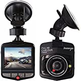 Best Dash Cams - Dash Cam Full HD 1080P Car DVR,Built In Review