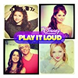 Disney Channel Play It Loud /