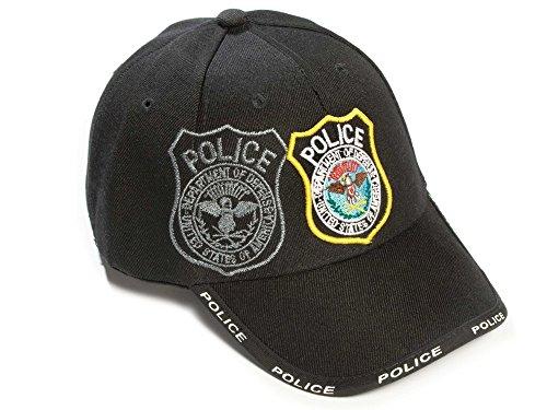 Auslaufartikel: Basecap - US Militäry Police