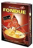Fondue fromagere Suisse Swiss Cheese MATTERHORN - 400g