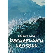 Dechreuwch drosodd (Welsh Edition)