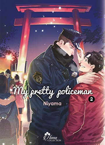 My Pretty Policeman Edition simple Tome 2