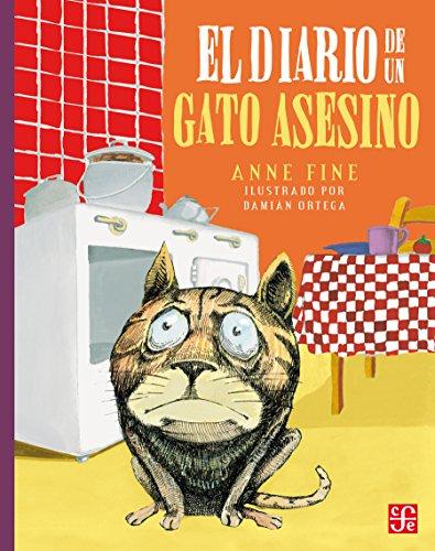 El diario de un gato asesino: 0 (Spanish Edition)
