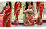 Sarees (Women's Clothing Sarees for wome...