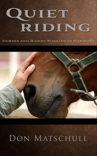 Quiet Riding (English Edition)