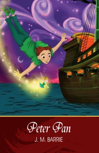 Peter Pan (Peter and Wendy) Paperback