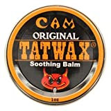 Tattoo Soothing Balm~ Original TAT WAX~ 1 oz~ Made In The USA!!