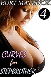 Curves for Stepbrother 4: Her Deep Throat