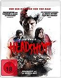 Headshot - Blu-ray