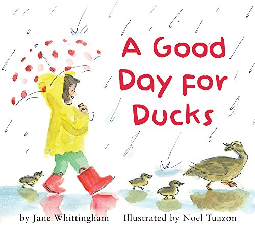 A-Good-Day-for-Ducks