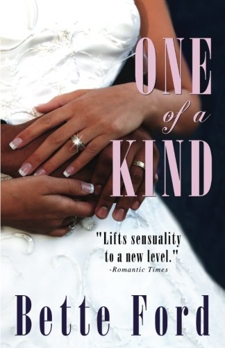 One of a Kind by Bette Ford (2015-01-07) (Ford Bette)