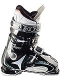 Atomic Live Fit 60, Botas de esquí, para Mujer, Ae5011200-00, Black/White