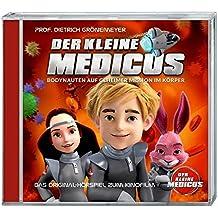 Der kleine Medicus - Das Originalhörspiel zum Film: Hörspiel, ca. 75 Min.