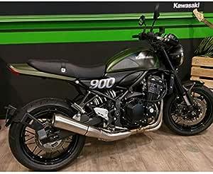 Nummernschildhalter Für Kawasaki Z900 Rs Auto