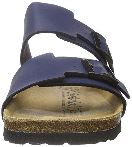 Betula Global No.1, Mules Femme Bleu - Blau (Bf Navy)