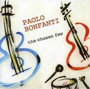 Paolo Bonfanti In concert