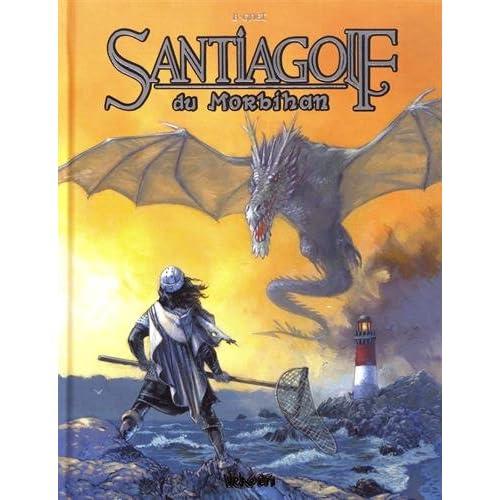 Santiagolf du Morbihan