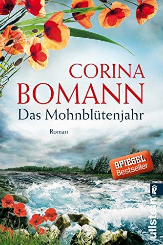 Buchseite und Rezensionen zu 'Das Mohnblütenjahr: Roman' von Corina Bomann