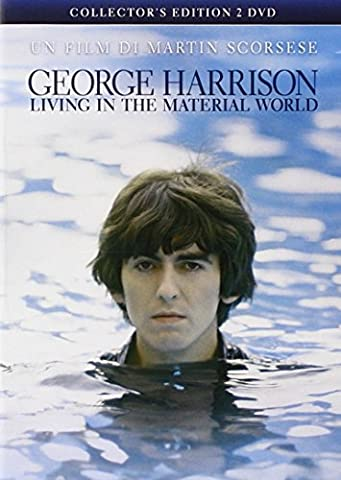 George Harrison - Living in the material world(collector's edition) [(collector's edition)] [Import anglais]