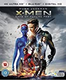 X-Men: Days of Future Past 4K - Blu-ray