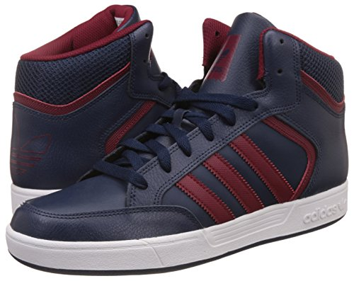 finest selection 7190a c6137 Adidas Varial Mid, Scarpe da Skateboard Uomo