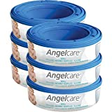 Angel Care Refill Kassetten 6 pro Packung