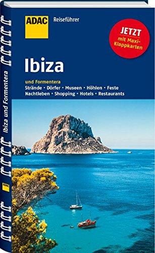 Shopping mit http://ferienhaus.kalimno.de - ADAC Reiseführer Ibiza und Formentera