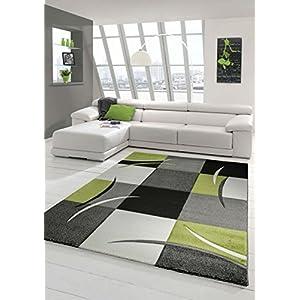teppich grün wohnzimmer | deine-wohnideen.de - Wohnzimmer Grau Weis Grun