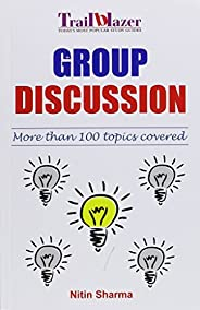 Group Discussion: More Than 100 Topics Covered