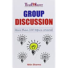 Group Discussion - More than 100 Topics Covered