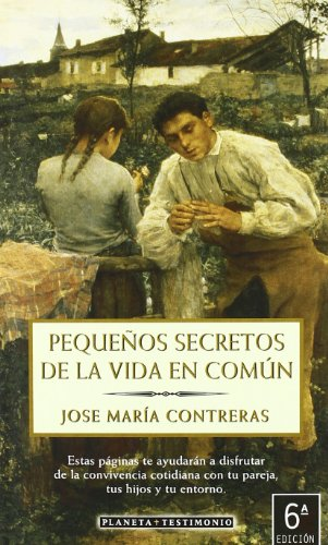Pequenos secretos de la vida/ Small Secrets of Life