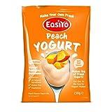 Easiyo Everyday Yogurts Range Peach