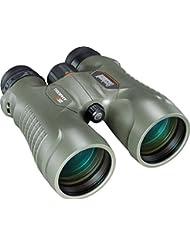Bushnell Trophy Xtrem 10 x 50 mm - Prismático, color verde