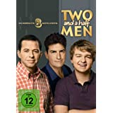 Two and a Half Men: Mein cooler Onkel Charlie - Die komplette achte Staffel