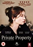 Private Property [DVD]