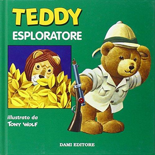 Teddy esploratore