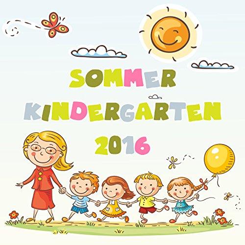 Sommer Kindergarten 2016