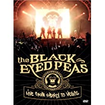 The Black Eyed Peas - Live from Sydney to Vegas
