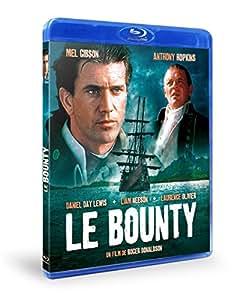 The Bounty Blu Ray [ IMPORT ] UK FORMAT