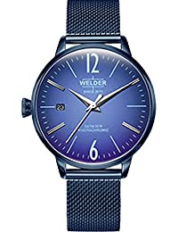 Welder Breezy Women's watches WRC720
