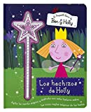 Ben y Holly - Hechizos de Holly (El pequeño reino de Ben y Holly. Libro regalo)